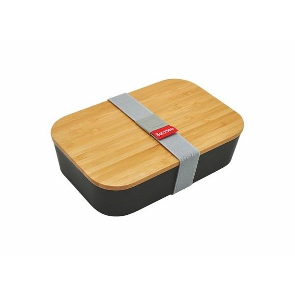 lunch box publicitaire en bambou