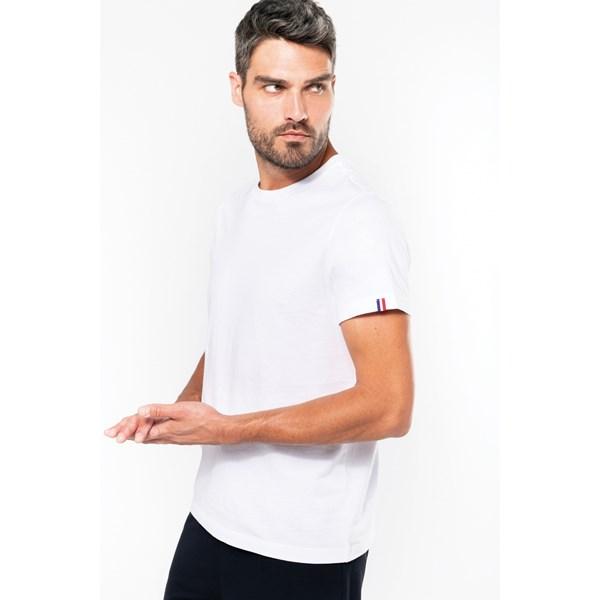 tee-shirt homme labellisé OFG