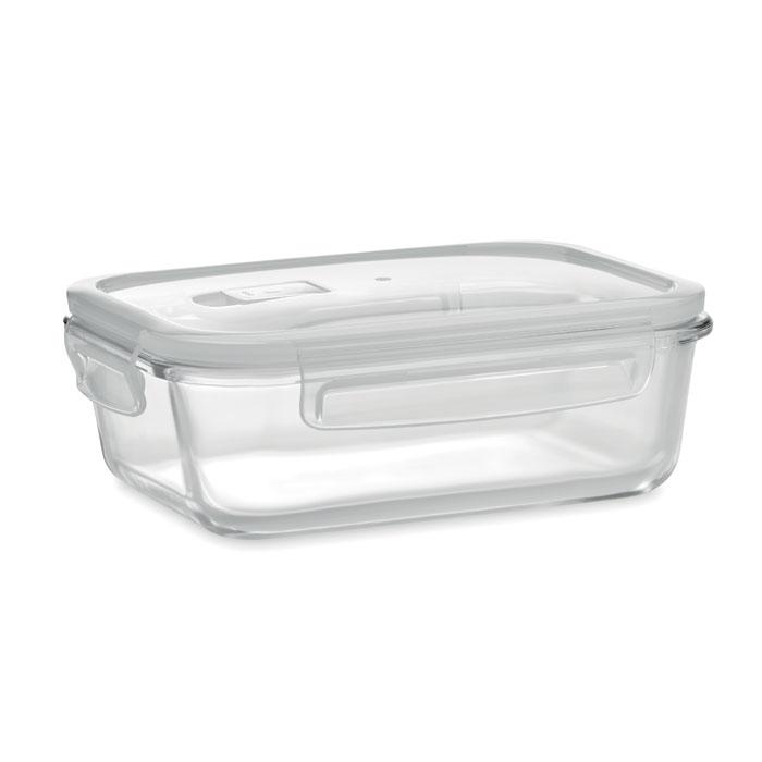 lunch box en verre 900 ml