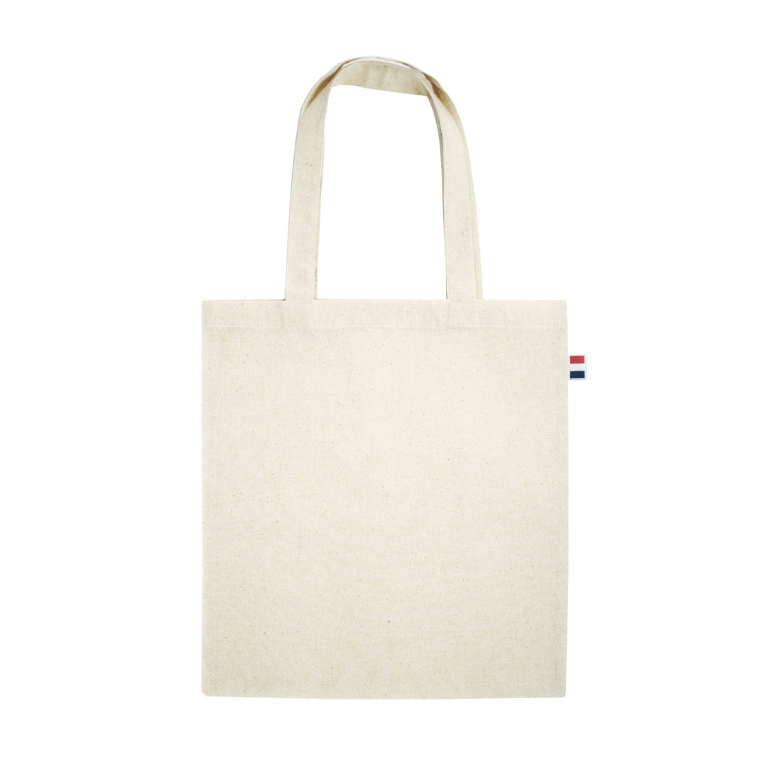 Tote bag 150g made in France