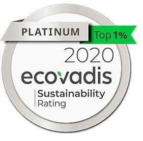 Score Ecovadis